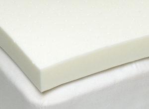 "Authentic Comfort 3"" ViscO2 Ventilated Memory Foam Mattress Topper"