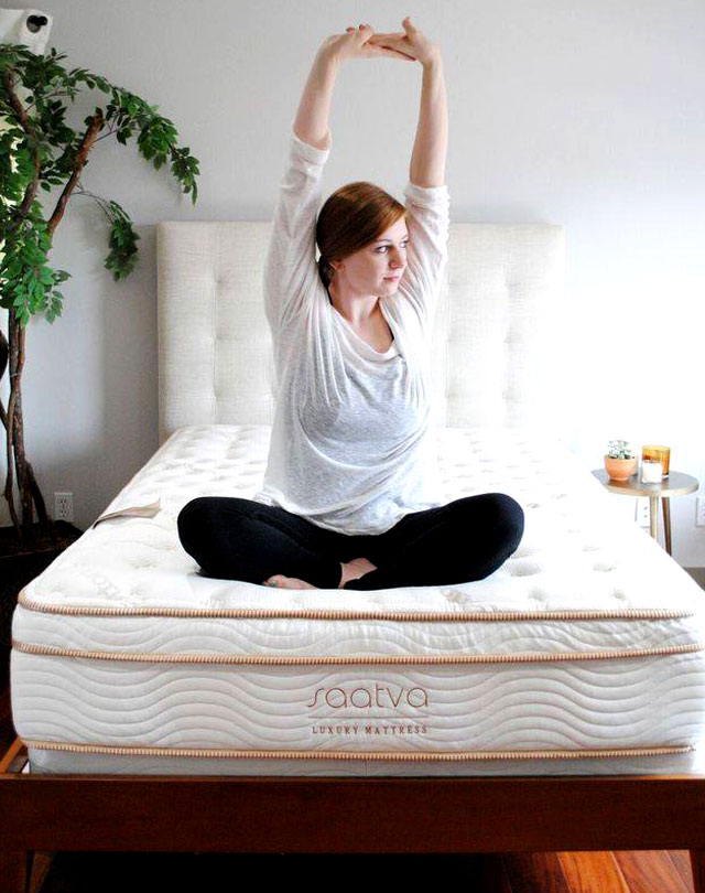Is Saatva Mattress Right For You